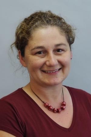 Mgr. Monika Ciklerová