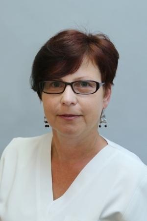 Kateřina Koukolová