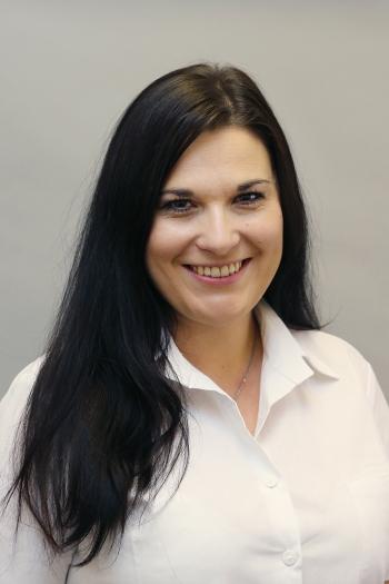 MUDr. Karolina Ivkovská