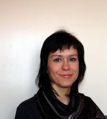 Mgr. Eva Hradilová