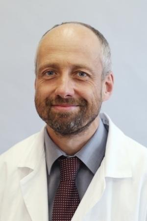 MUDr. Petr Bilina