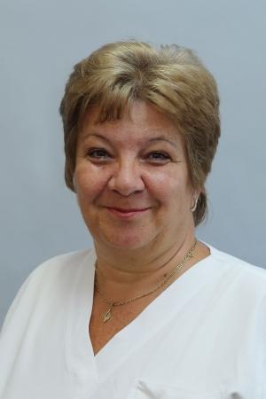 Irena Heichelová