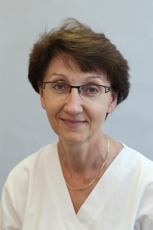 Ludmila Havelková