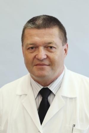 MUDr. Jiří Svoboda