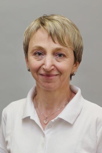 Mgr. Hana Maršíková