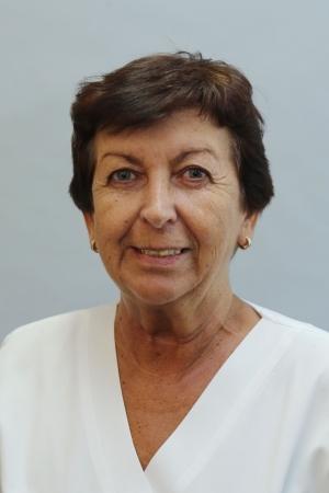 Irena Suldovská