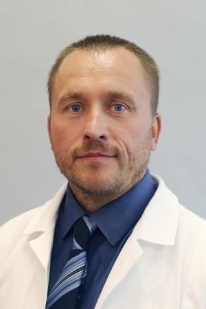 MUDr. Radek Bodnár