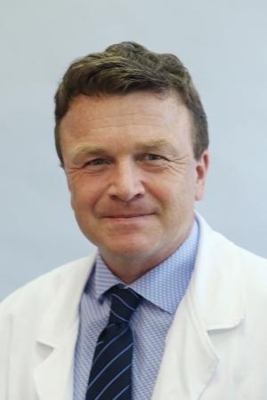 Doc. MUDr. Petr Višňa, Ph.D.