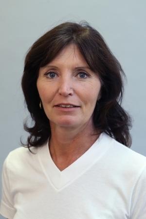 Mgr. Zuzana Rákosníková