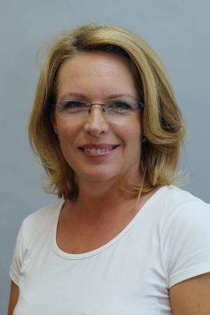 Mgr. Olga Smíšková