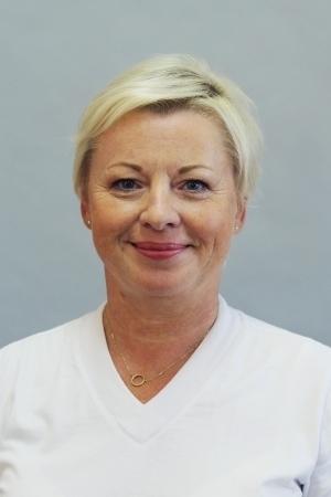 Milada Gažová