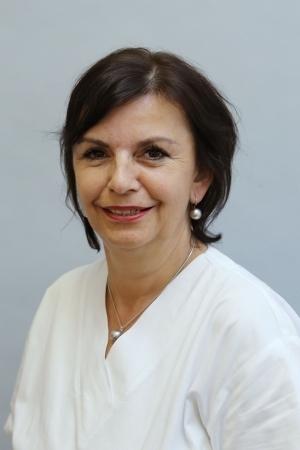 Marie Pilousková