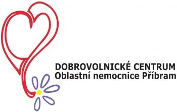 logo Dobrovolnického centra